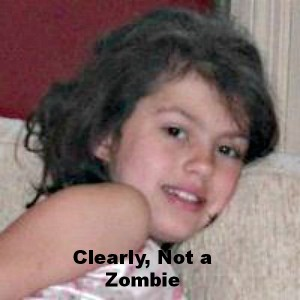 jessie zombie